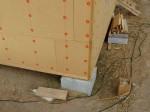 Dřevovláknité desky vnější fasády